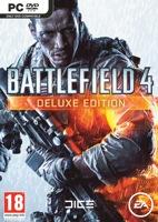 Battlefield 4 - Sběratelská edice (PC)