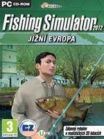 Fishing Simulator 2012 - Jižní Evropa (PC)