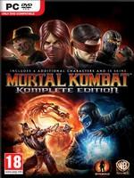 Mortal Kombat 9: Complete Edition