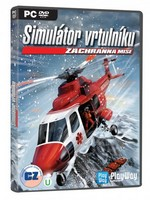 Simulátor vrtulníku: Záchranná mise (PC)
