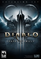 Diablo 3: Reaper of Souls (PC)