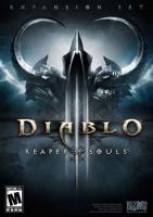 Koupit Diablo 3: Reaper of Souls