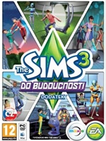 The Sims 3: Do budoucnosti (PC)