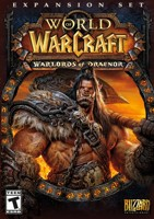 Koupit World of WarCraft: Warlords of Draenor