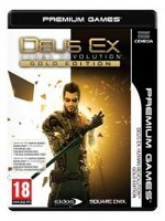 Koupit Deus Ex 3: Human Revolution - Gold Edition