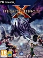 Koupit Might and Magic X: Legacy - Deluxe Edition