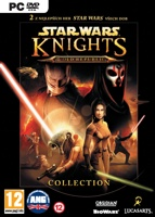Koupit Star Wars: Knights of the Old Republic Collection