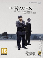 The Raven – Legacy of a Master Thief (PC)