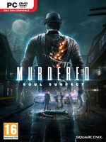 Murdered: Souls Suspect (PC)