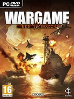 Wargame: Red Dragon (PC)