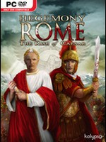 Hegemony: Rome - The Rise of The Caesar (PC)