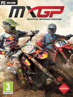 MXGP - The Official Motocross Videogame (PC)