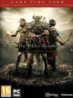 The Elder Scrolls Online 60 Days - předplacená karta (PC)