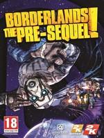 Borderlands: The Pre-sequel + Bonusové DLC