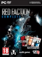 Red Faction - Complete Collection