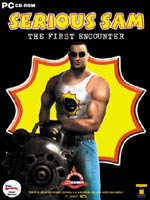 Serious Sam: First Encounter (PC)