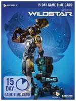 Koupit WildStar - p�edplacen� karta 15 dn�