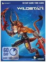 Koupit WildStar - p�edplacen� karta 60 dn�