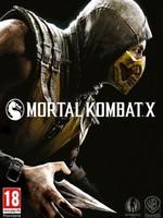 Mortal Kombat X + DLC bonus