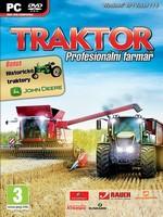 Traktor - Profesionální farmář