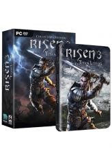 Koupit Risen 3: Titan Lords - Collectors Edition