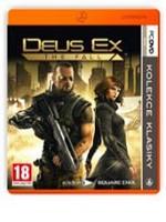 Koupit Deus Ex: The Fall