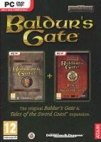 Baldurs Gate + Tales of the Sword Coast (PC)