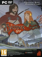 Koupit The Banner Saga - Collectors Edition