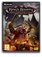 Kings Bounty: Dark Side
