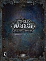 Koupit World of WarCraft: Warlords of Draenor Collector Edition