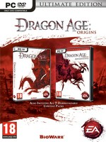 Koupit Dragon Age: Origins - Ultimate Edition