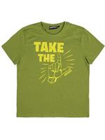 Tričko Fortnite - Take The L