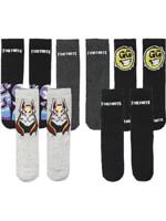 Ponožky Fortnite - Sada