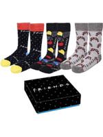 Ponožky Friends - Sada