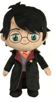 Plyšák Harry Potter - Harry Potter (29 cm)