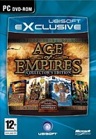 Age of Empires 1+2 Collector Edition (PC)