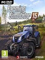 Farming Simulator 2015 - Sběratelská edice (PC)