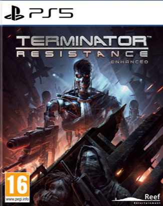 Terminator: Resistance Enhanced - Collectors Edition (PS5)