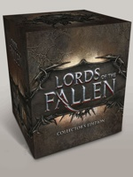 Koupit Lords of the Fallen - Collectors Edition