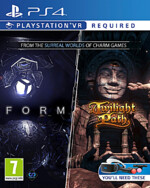 Form + Twilight Path VR (PS4)