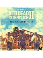 Oficiální soundtrack Red Dead Redemption 2: The Housebuilding EP na LP