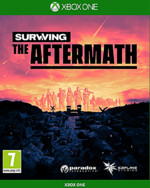 Surviving the Aftermath - Day One Edition (XBOX)