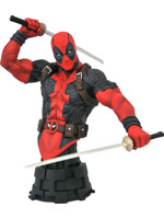 Busta Deadpool - Swords (DiamondSelectToys)