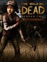 The Walking Dead: Season Two (PC)