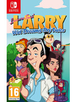 Leisure Suit Larry - Wet Dreams Dry Twice (SWITCH)