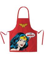 Zástěra DC Comics - Wonder Woman