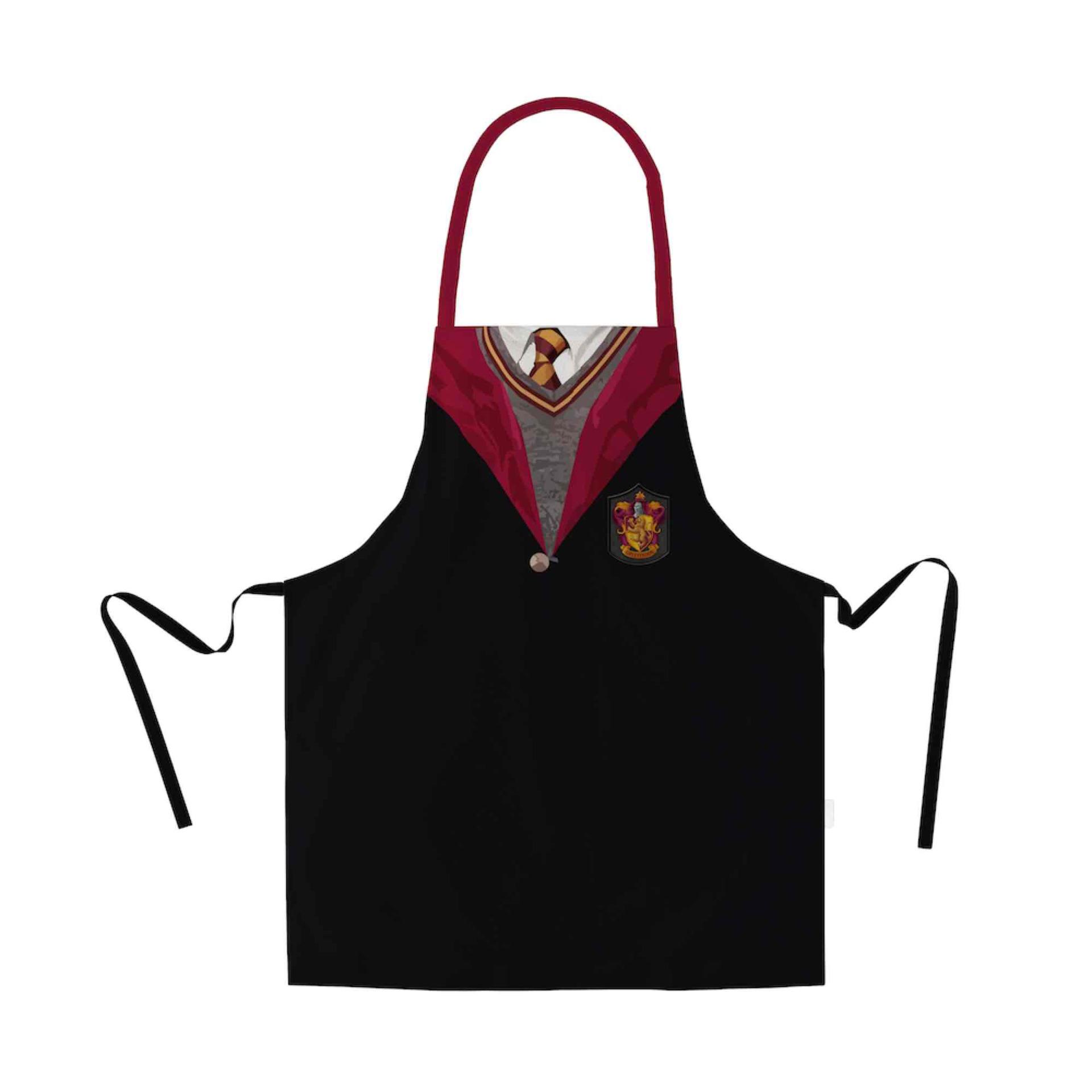 Zástěra Harry Potter - Gryffindor Uniform