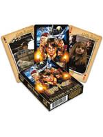 Hrací karty Harry Potter - Kámen mudrců