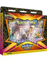 Karetní hra Pokémon TCG: Shining Fates - Mad Party Pin Collection (Dedenne)