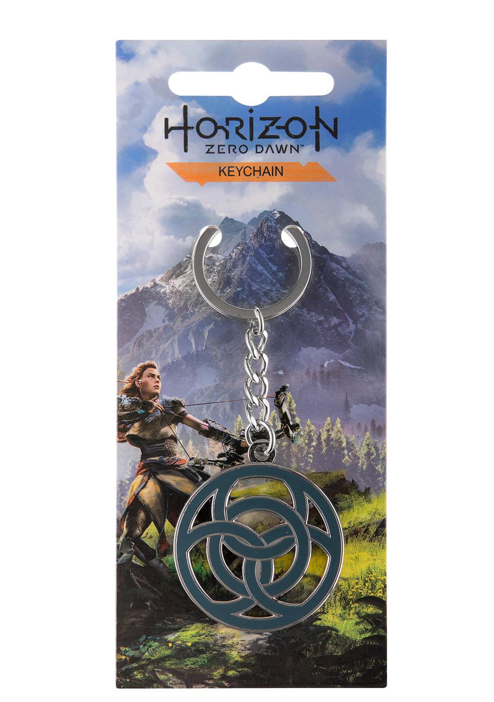 Klíčenka Horizon: Zero Dawn - Clan (PC)